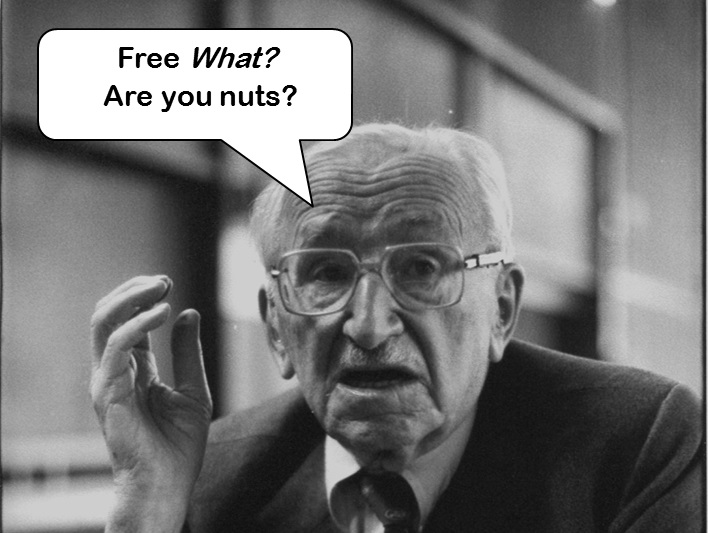 free banking, Hayek, Scotland, currency competition