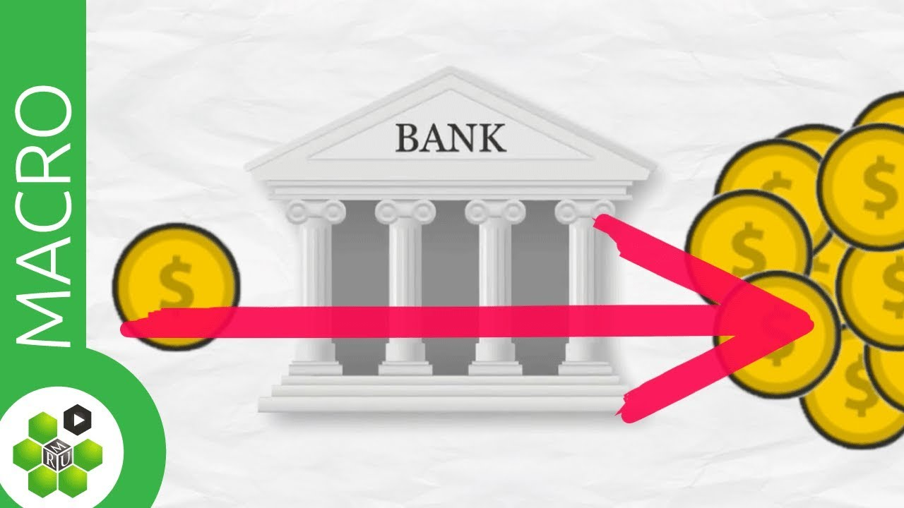 Austrian Business Cycle Theory, banking theory, central banks, fractional reserve banking, money supply